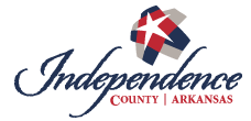 County Government of Independence County Logo